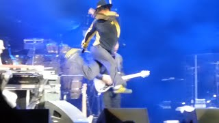 Jamiroquai live @ Summer Days Festival Arbon 2014 - Travelling Without Moving