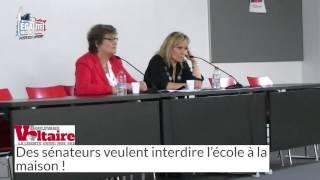 CONFÉRENCE DE MARION SIGAUT ET DE CLAIRE SÉVERAC A NANTES, PARTIE 2