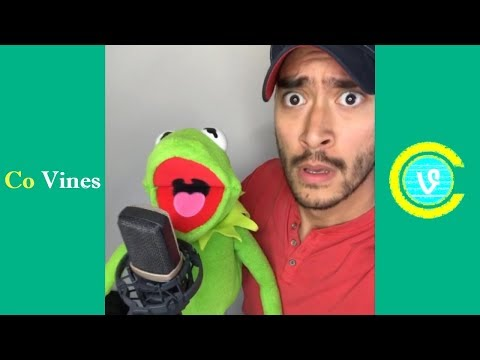 Download Youtube: Try Not To Laugh Watching Vincent Marcus Compilation 2017 (W/Titles) Funny Vincent Marcus Videos