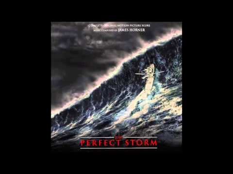 01 - Coming Home From The Sea - James Horner - The Perfect Storm