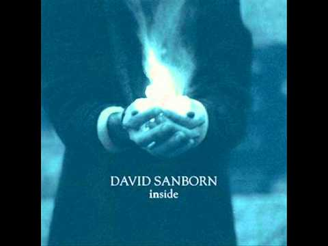 David Sanborn - Naked Moon