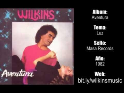 Wilkins - Luz (1982)