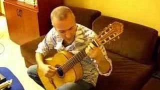 Waltz n. 3 Natalia - Criollo - Antonio Lauro