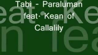 Tabi - Paraluman feat. Kean from Callalily w/ lyrics