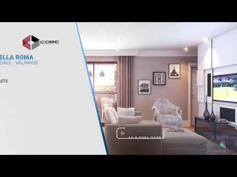 Assista: Apresentação Empreendimentos Construtora Cobe