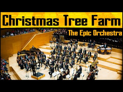 Taylor Swift - Christmas Tree Farm | Epic Orchestra