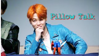 Jimin Pillow Talk FMV