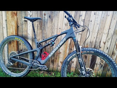 2019 Santa Cruz 5010 Test Ride & Review