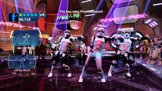 Kinect Star Wars - LaRoux