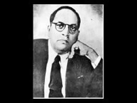 Ambedkar song Tamil