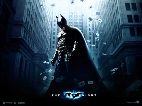 The Dark Knight End Credits (Song)