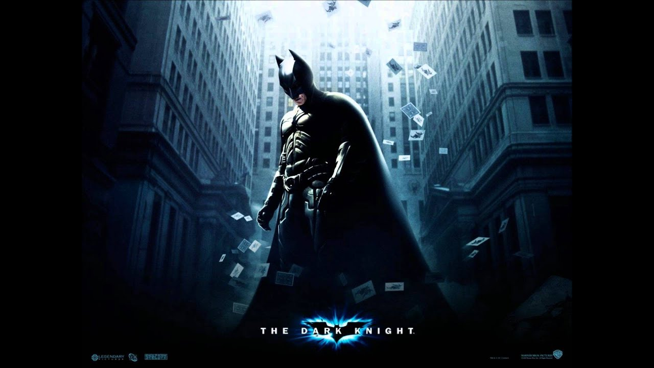 The Dark Knight Deutsch Stream