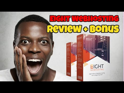 Eight WebHosting Review from Real User ⚠️⛔ Don't Buy Eight Web Hosting without my Bonus 🤩😎