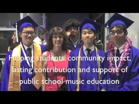Dee Dee Paakkari Grammy Music Educator Quarter Finalist 2017 Video 2