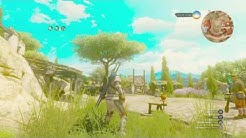 The Witcher 3: Wild Hunt Max Level 100 BEST WITCHER, full estate all sets GrandMaster