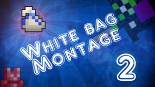 Finally I am able to upload my 2nd white bag montage, I tried not t...