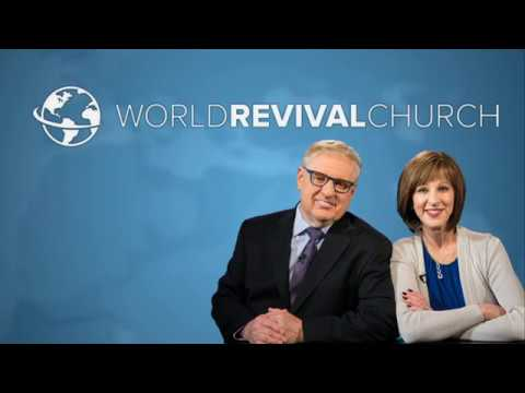 May 18, 2018 Live Service from World Revival Church