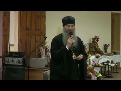 Праздник в честь Покрова Пресвятой Богородицы прошел в школе №6 города Урюпинска.