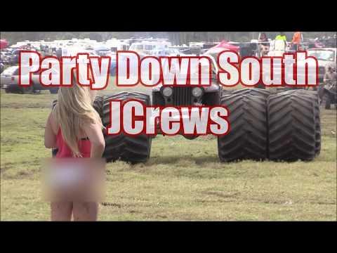 Party Down South  - ( Hick Hop / Redneck Rap ) JCrews