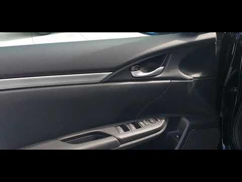 2019 Honda Civic Sedan Muskogee, Pryor, Broken Arrow, Tulsa, Fort Gibson, OK H1281