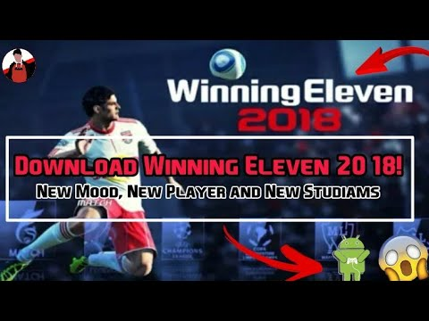 Winning Eleven 2018 Games  498bf88f7ca50