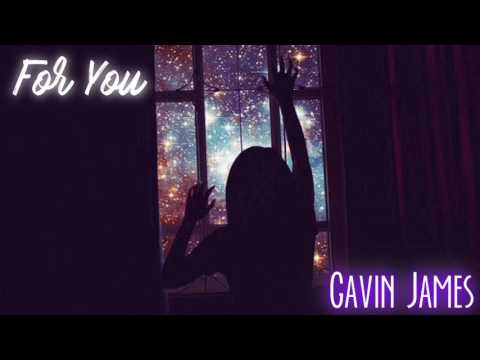 Gavin James - For You (Audio)