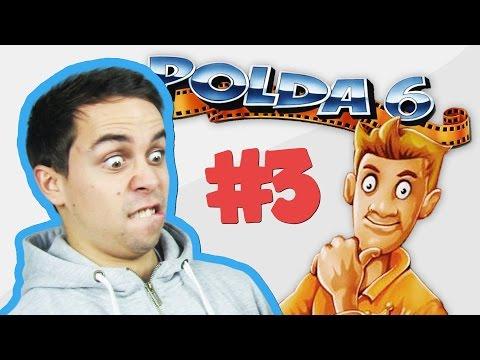 POLDA 6 #3