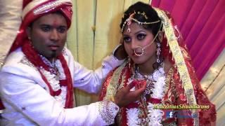 MauritiusShaadi.com - Neeraj & Divya