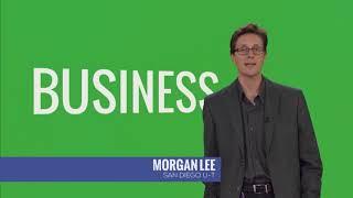 Gambar cover Utility rate increase by Morgan Lee