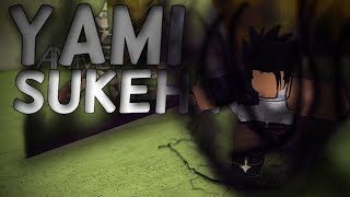 Yami Slashes into Anime Cross 2 - Roblox Animecross 2 Custom character Yami Sukehiro