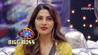 Bigg Boss S14 | बिग बॉस S14 | Nikki And Aly's Romantic Talk