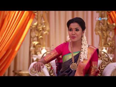 Wedding Ennum Thirumanam  | Epi 01 | Part 01 | Deepavali Special | IBC Tamil TV