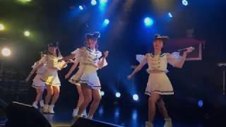 わーすた Summer LIVE TOUR 2018 ~JUMPING SUMMER~」 1部 @ 仙台Rensa ...