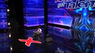 adrian romoff 9 year old piano player and a genius america s got talent 2014 spanish subtitle