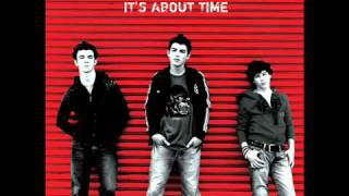 05. 6 Minutes - Jonas Brothers  It's About Time