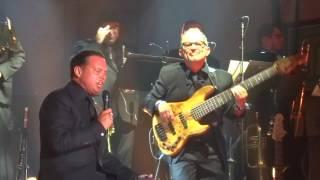Luis Miguel ultimo concierto completo que ofrecio antes de t...