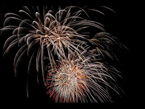 Addison Texas Kaboom Town 2016 Ranked as One of Nations Best Fireworks Show 2