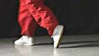 How To Moonwalk Like Michael Jackson