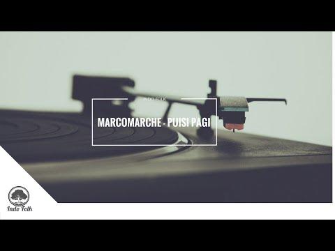 MarcoMarche - Puisi Pagi