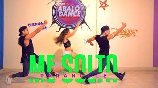 Baixar Me solta - Parangole   Coreografia Abalô Dance