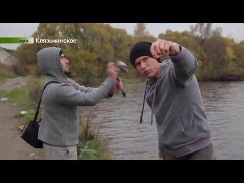 Рыбалка за Рулем 2_1 (Дмитровское шоссе)