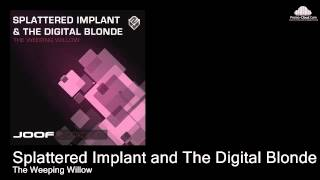 Splattered Implant and The Digital Blonde  - The Weeping Willow (Original Mix)