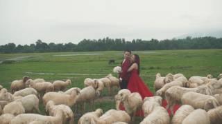 Pre-wedding: Đình Đẩu & Hoàng Yến