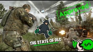 Supply Drops & DLC Weapons In Modern Warfare Remastered?! Latest News + Official Review 2017 #MWR