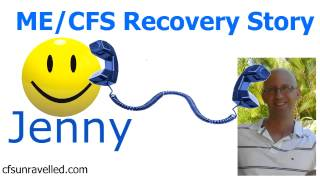 Recovery from ME/CFS using the Gupta Program / Amygdala Retraining Program