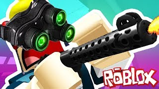 THE #1 BEST SHOOTER GAME IN ROBLOX!