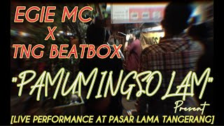 TNG Voice with TNG Beatbox Clan @PAMUMINGSOLAM