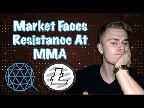 Litecoin Is Falling? Will We Recover (Qtum Analysis)