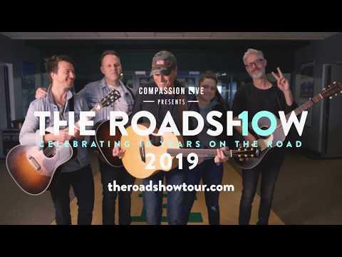 The Roadshow Mashup (Matthew West, Tenth Avenue North, Matt Maher, Michael W. Smith)