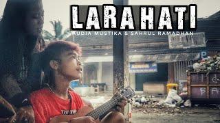 LARA HATI - COVER AUDIA MUSTIKA [ ARUL FM ]